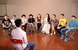 Vietnam Idol 2015: Vòng Studio hấp dẫn và kịch tính với luật thi mới