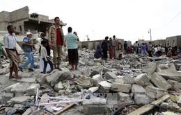 Yemen: Đánh bom ở Aden, ít nhất 145 người thương vong