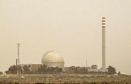 """Israel thử nghiệm """"bom bẩn"""" trên sa mạc"""