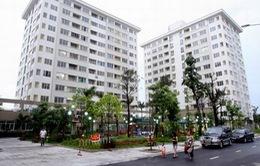 Nhà đầu tư nước ngoài chờ đợi hướng dẫn mua bán nhà ở