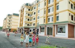 Hà Nội: Sẽ thu hồi dự án chuyển đổi nhà ở xã hội chậm triển khai