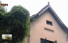 Bảo tồn di sản kiến trúc Pháp tại Việt Nam