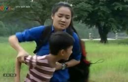 """Vai diễn mới của Nhã Phương cá tính hơn Linh trong """"Tuổi thanh xuân"""""""