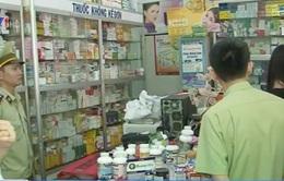 TT-Huế: Phát hiện nhà thuốc Thành Phước bán hàng giả
