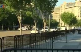 Mỹ bắt giữ một phụ nữ tìm cách đột nhập vào Nhà Trắng