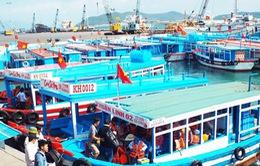 Nha Trang: Dự báo lượng khách tham quan dịp lễ 2/9 ảm đạm
