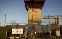 Quốc hội Mỹ ngăn Tổng thống Obama đóng cửa nhà tù Guantanamo