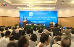 Khai mạc Đại hội toàn quốc Hội Nhạc sĩ Việt Nam lần thứ IX