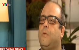 Những nhân chứng sống sót kể lại vụ khủng bố kinh hoàng ở Paris