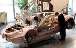 Ngành công nghiệp lắp ráp ô tô Đức 'khát' nhân lực
