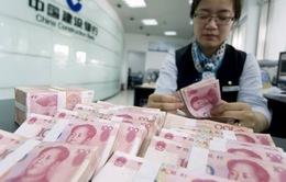 Trung Quốc tăng tỷ giá đồng Nhân dân tệ