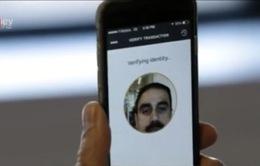 Master Card thử nghiệm thanh toán qua công nghệ nhận diện gương mặt