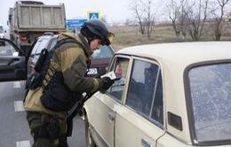 Ukraine siết chặt quy định nhập cảnh với công dân Nga