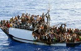 Người tị nạn - mối lo ngại của châu Âu