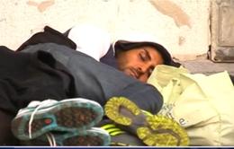 Hungary thông qua các biện pháp ngăn chặn người di cư