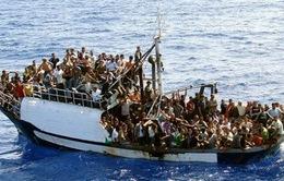 Bộ trưởng Nội vụ EU họp bàn chính sách nhập cư