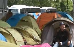 Tương lai người nhập cư trái phép tại châu Âu sẽ như nào?