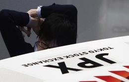Chứng khoán Nhật cao nhất trong vòng 15 năm