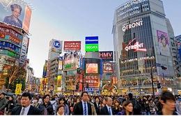 Quý I/2015: Kinh tế Nhật Bản bất ngờ tăng trưởng thêm 1%