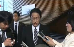 Nhật Bản khẳng định sẽ tiếp tục là một quốc gia yêu hòa bình