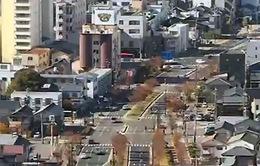 Niigata - Đặc khu nông nghiệp chiến lược quốc gia Nhật Bản