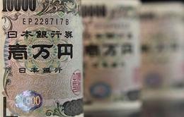 Nhà đầu tư nước ngoài ồ ạt mua trái phiếu Nhật Bản