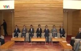 Chính Phủ Nhật Bản trình dự luật An ninh quốc gia mới lên Quốc hội