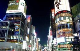 Nhật Bản suy thoái kinh tế 7 lần trong 20 năm