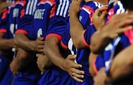Asian Cup 2015: ĐT Nhật Bản tự tin với nhiệm vụ bảo vệ ngôi vô địch