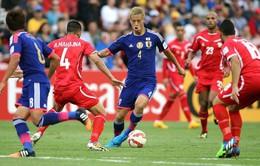 Asian Cup 2015: ĐKVĐ Nhật Bản có khởi đầu ấn tượng