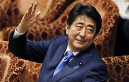 Nhật Bản thông qua dự luật an ninh mới