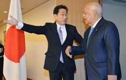 Nhật Bản – Cuba tăng cường đầu tư và thương mại song phương