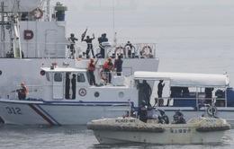 Philippines và Nhật Bản diễn tập chống cướp biển