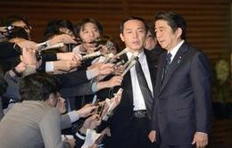 Phản ứng của Nhật Bản sau khi IS tuyên bố sát hại con tin