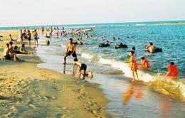 Nhật Lệ lọt top 10 thắng cảnh biển hấp dẫn nhất Việt Nam
