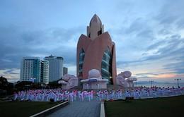 Khai mạc Festival Biển 2015
