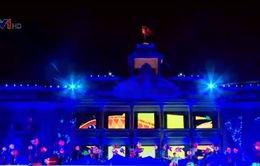 Rực rỡ đêm khai mạc Festival Biển Nha Trang - Khánh Hòa 2015