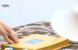 Nhiễu sóng di động ở Hà Nội: Do tự ý lắp đặt thiết bị kích sóng