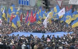 Nhìn lại 1 năm cuộc khủng hoảng Ukraine