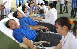 Thiếu trầm trọng nhóm máu A và O cho điều trị