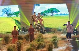 Đón xem Giai điệu tự hào tháng 6 - Hạt gạo làng ta (20h, VTV1)
