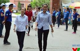 Nhiều trường đã có điểm thi THPT Quốc gia