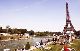 Nhiều nước châu Âu báo động vì nắng nóng bất thường