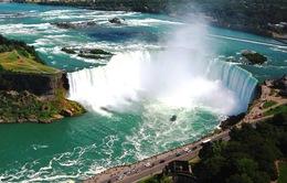 Thác Niagara - Kỳ quan thiên nhiên tuyệt mỹ biên giới Mỹ - Canada