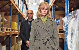 """Nicole Kidman trở lại mạnh mẽ trong """"Tội ác ngủ say"""""""