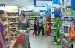 Chỉ số niềm tin người tiêu dùng tăng nhẹ