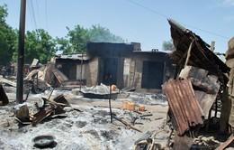 Nổ bom liên hoàn tại Nigeria gây nhiều thương vong