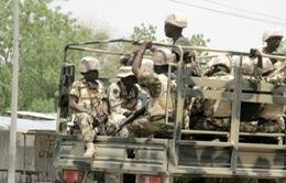 Quân đội Nigeria đưa ra cảnh báo cuối cùng với phiến quân Boko Haram