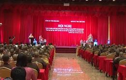 Ninh Bình: Tuyên truyền pháp luật cho tăng ni Phật tử