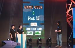 Giải thưởng Chim Xanh 2015: Những trò chơi ấn tượng trong gameshow số 7